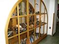 Kola Turek - interiér prodejny